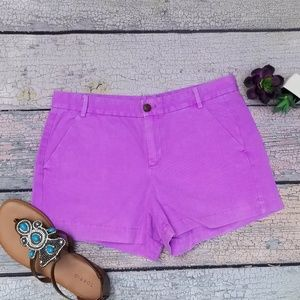 GAP | khakis By Gap | Sunkissed Shorts | Size 4